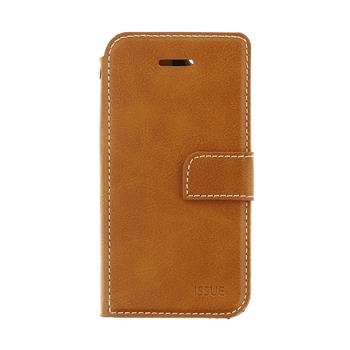 Molan Cano Issue Book Pouzdro na Samsung Galaxy S10 Plus Brown