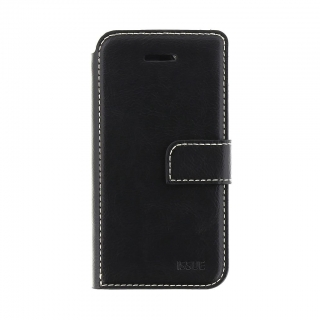 Molan Cano Issue Book Pouzdro na Samsung Galaxy S10 Black